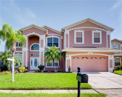 Orlando Single Family Home For Sale: 14683 Brunswood Way