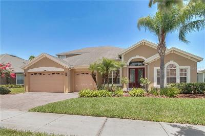 Winter Garden Single Family Home For Sale: 13027 Aubrey Lane