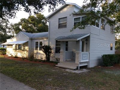 Orlando Single Family Home For Sale: 2305 Illinois Street