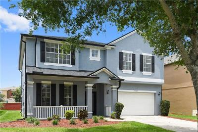 Orlando Single Family Home For Sale: 13565 Tetherline Trail #4