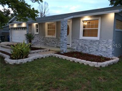 Winter Park Single Family Home For Sale: 1712 Arbor Park Drive