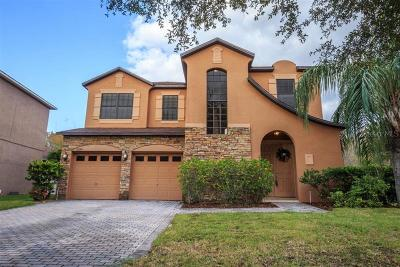 Orlando Single Family Home For Sale: 10185 Moss Ross Way