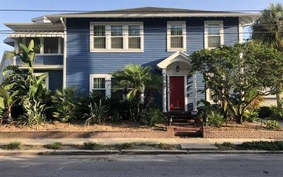 Tampa Single Family Home For Sale: 2524 W Maryland Avenue