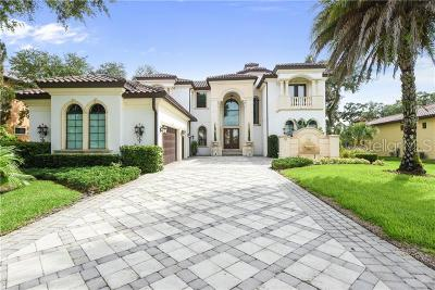 Debary Single Family Home For Sale: 102 Rosa Bella View