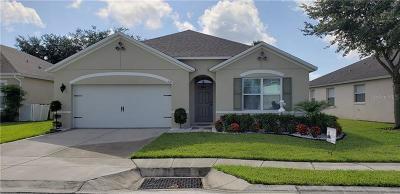 Single Family Home For Sale: 118 Minniehaha Circle