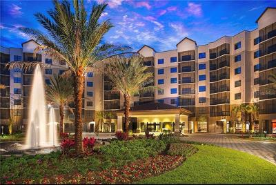 Winter Garden Condo For Sale: 14501 Grove Resort Avenue #1311