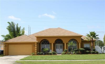Orlando Single Family Home For Sale: 20200 Nettleton Street #1A