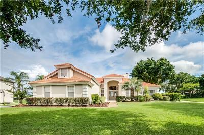 Single Family Home For Sale: 13476 Sunset Lakes Circle