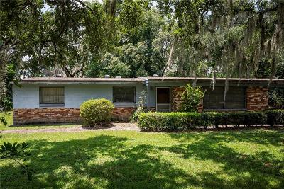 Oviedo Single Family Home For Sale: 570 Clark Street