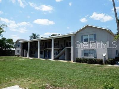 Volusia County Rental For Rent: 302 S Spring Garden Avenue #C05