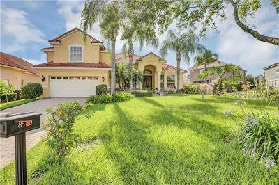 Orlando Single Family Home For Sale: 8500 Padova Court