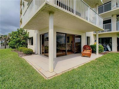 New Smyrna Beach Condo For Sale: 5303 S Atlantic Avenue #18