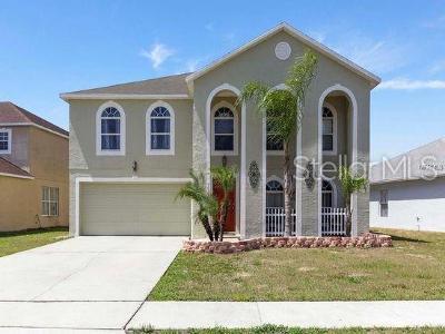 Orange County, Osceola County Rental For Rent: 10233 Laxton Street