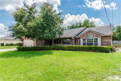 Deltona Single Family Home For Sale: 1987 Montero Circle