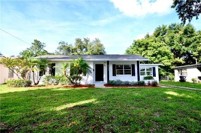 Apopka, Christmas, Eatonville, Maitland, Winter Park, Zellwood, Orlando, Pine Hills, Belle Isle, Edgewood, Gotha, Oakland, Windermere, Winter Garden Single Family Home For Sale: 4233 Shorecrest Drive