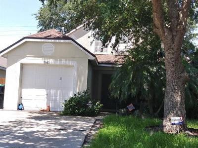 Orlando Single Family Home For Sale: 5002 Aventura Boulevard