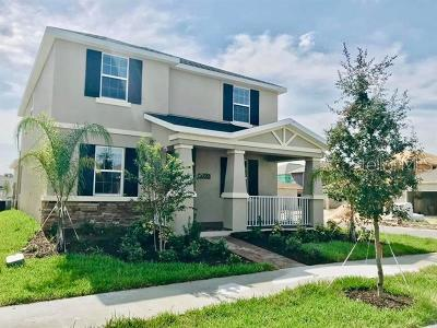 Orange County, Osceola County Rental For Rent: 10055 Halesia Woods