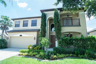 Oviedo Single Family Home For Sale: 825 Country Charm Circle