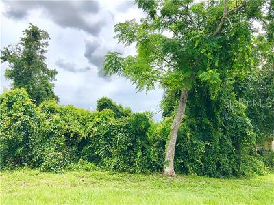 Orange City Residential Lots & Land For Sale: 720 Willow Crest Street