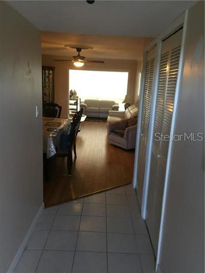 Clearwater Condo For Sale: 1243 S Martin Luther King Jr Avenue #A502