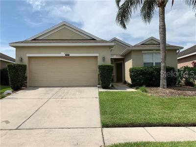 Orlando Single Family Home For Sale: 2651 Youngford Street