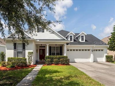 Orlando Single Family Home For Sale: 2642 Topsail Hill Street