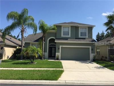 Orlando FL Single Family Home For Sale: $375,000