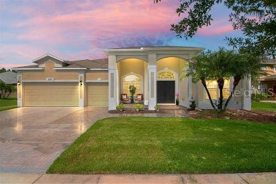 Orlando Single Family Home For Sale: 2527 Fawnlake Trail