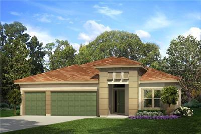 Sarasota Single Family Home For Sale: 9029 Bernini Place