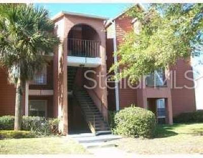 Orange County Condo For Sale: 4744 Walden Circle #26