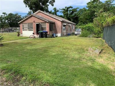 Orlando FL Single Family Home For Sale: $250,000