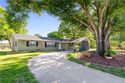 Kissimmee Single Family Home For Sale: 2575 Broadview Drive