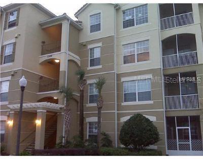 Orlando FL Condo For Sale: $175,000