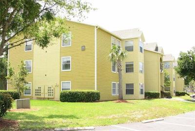 Orlando Condo For Sale: 4720 Walden Circle #35