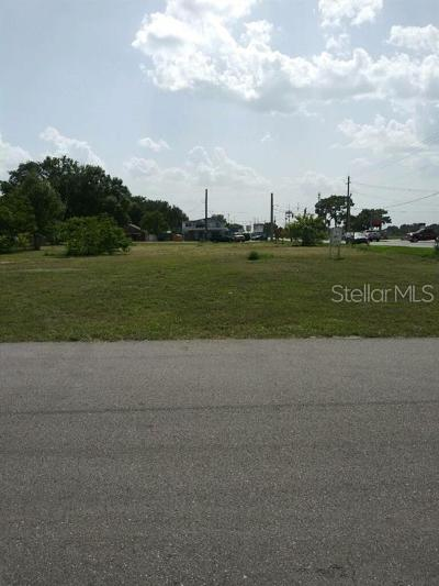 Winter Haven Residential Lots & Land For Sale: 3312 Avenue G NW