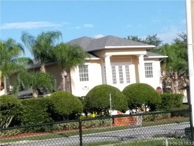 Orlando Condo For Sale: 10855 Windsor Walk Drive #5107