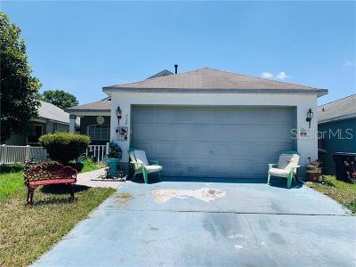 Orlando Single Family Home For Sale: 228 Danville Drive