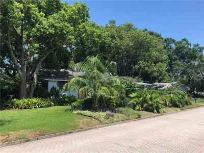 Apopka, Christmas, Eatonville, Maitland, Winter Park, Zellwood, Orlando, Pine Hills, Belle Isle, Edgewood, Gotha, Oakland, Windermere, Winter Garden Single Family Home For Sale: 1200 Louisiana Avenue