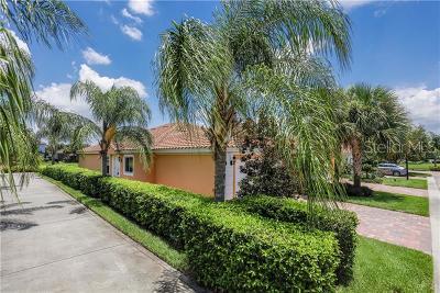 Duplex For Sale: 12211 Pescara Lane #4C