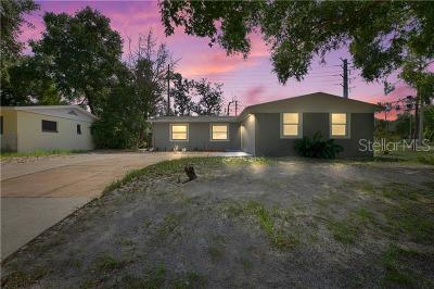 Altamonte Springs Single Family Home For Sale: 703 Walnut Place