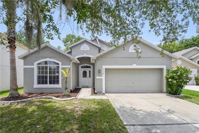 Orlando Single Family Home For Sale: 5716 Port Concorde Ln