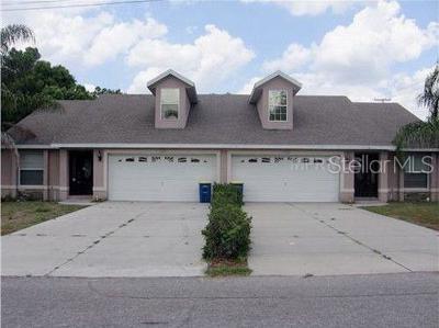 Bartow Multi Family Home For Sale: 1470 E Clower Street
