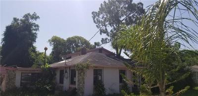 Daytona Single Family Home For Sale: 915 School Street