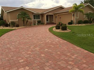 Punta Gorda Single Family Home For Sale: 656 Macedonia Drive