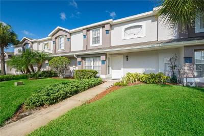 Orlando Townhouse For Sale: 14678 Laguna Beach Circle