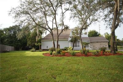 Orlando Single Family Home For Sale: 8909 Turnberry Court