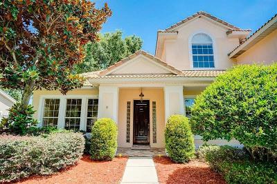 Winter Garden Single Family Home For Sale: 1063 Sadie Lane