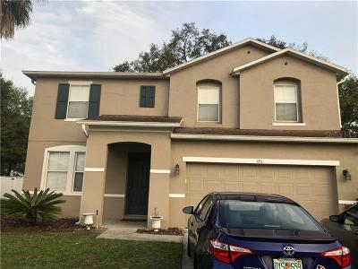 Orange County, Osceola County Rental For Rent: 595 Cascading Creek Lane
