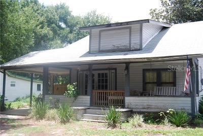 Lake Helen Single Family Home For Sale: 279 W Pennsylvania Avenue
