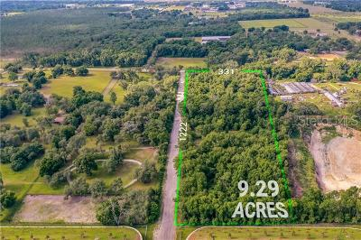 Apopka Residential Lots & Land For Sale: 2115 Haas Road